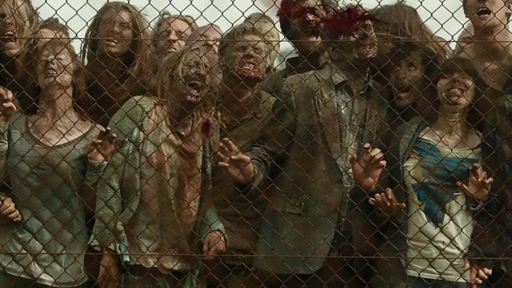 Has the great American zombie movie died?