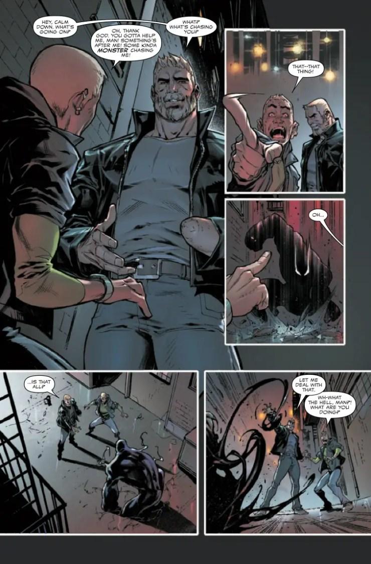 Marvel Preview: Venom #26