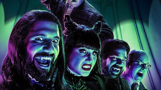 SDCC '20: 'What We Do in the Shadows' season 2 and beyond