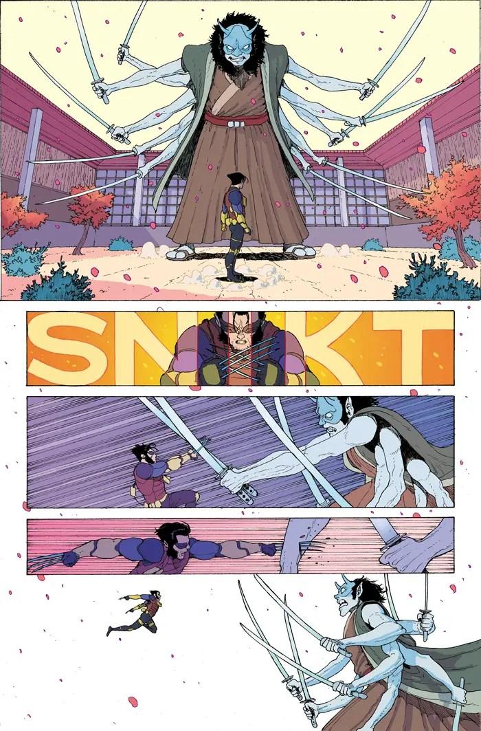 X-Men Monday #69 - Creator Spotlight: Color Artist Chris O'Halloran