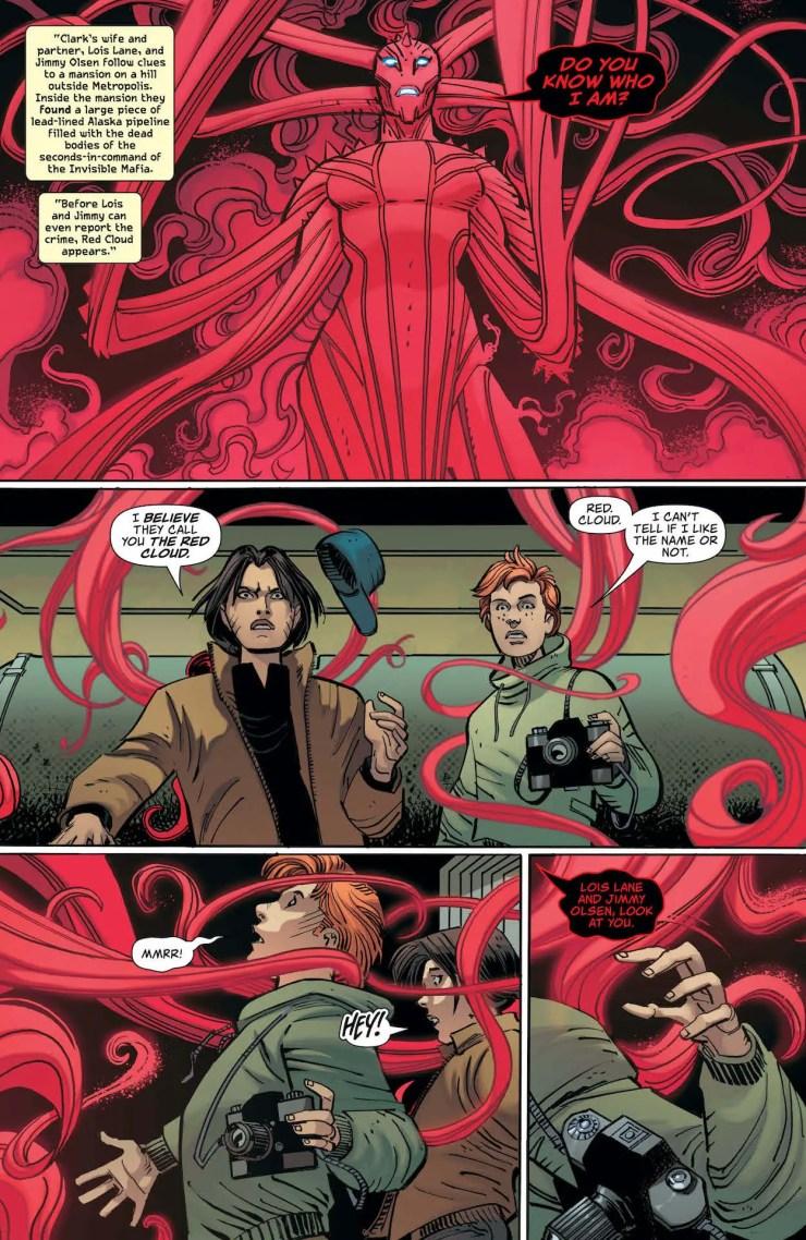 Action Comics #1023