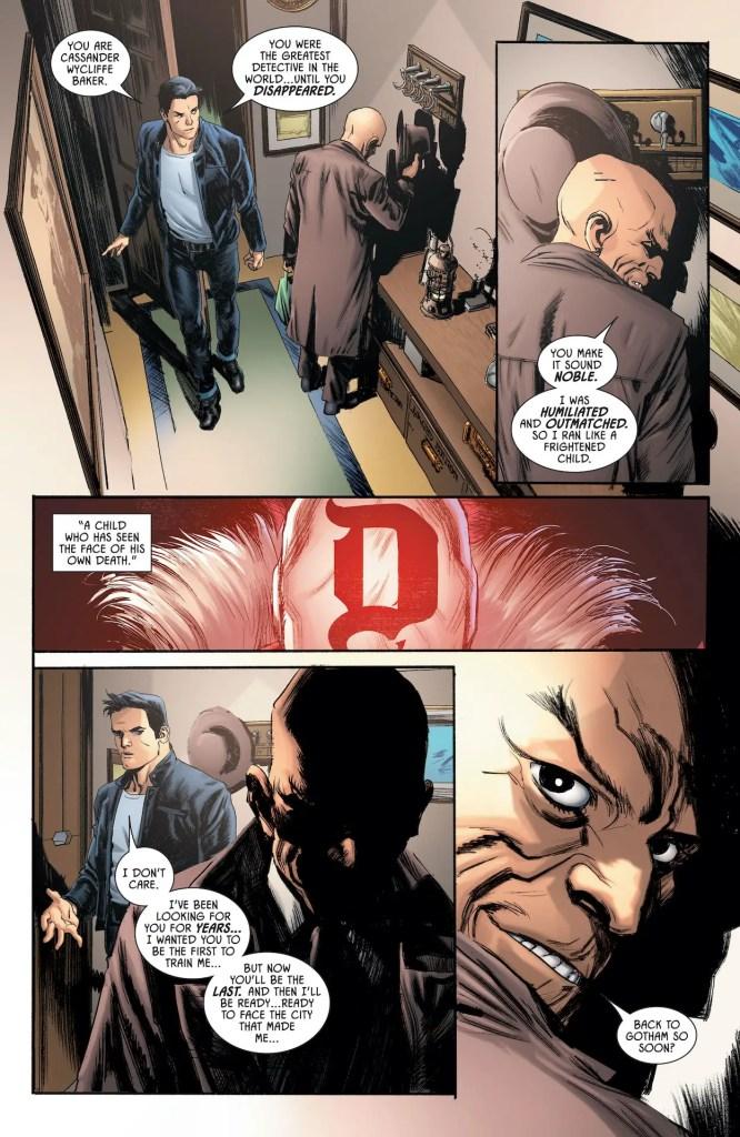 DC Preview: Batman #94