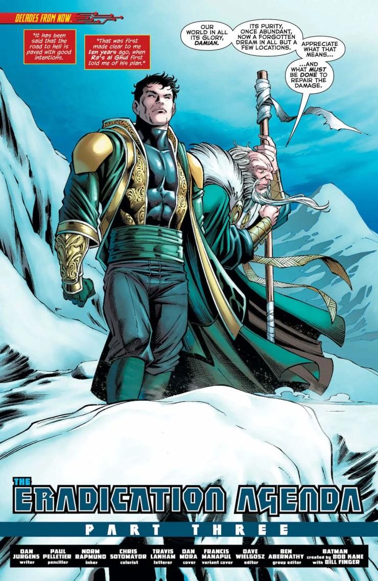 DC Preview: Batman Beyond #45