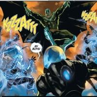 DC Preview: Batman #96