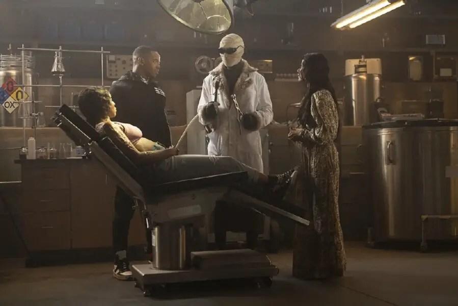 'Doom Patrol' season 2 episode 7 review: 'Dumb Patrol'