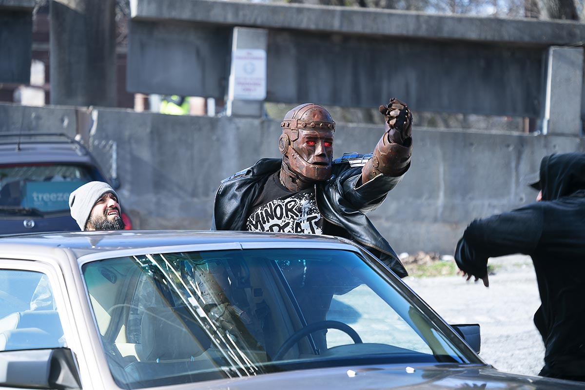 'Doom Patrol' season 2 episode 5 review: 'Finger Patrol'