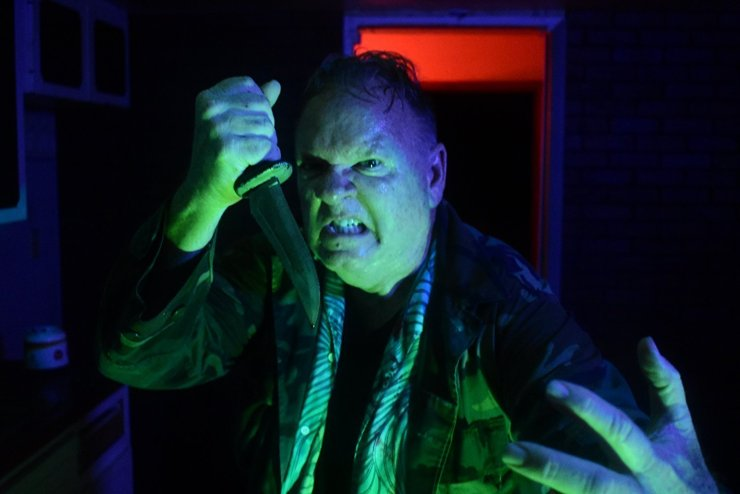 'Lycanimator' and the charm of low budget horror