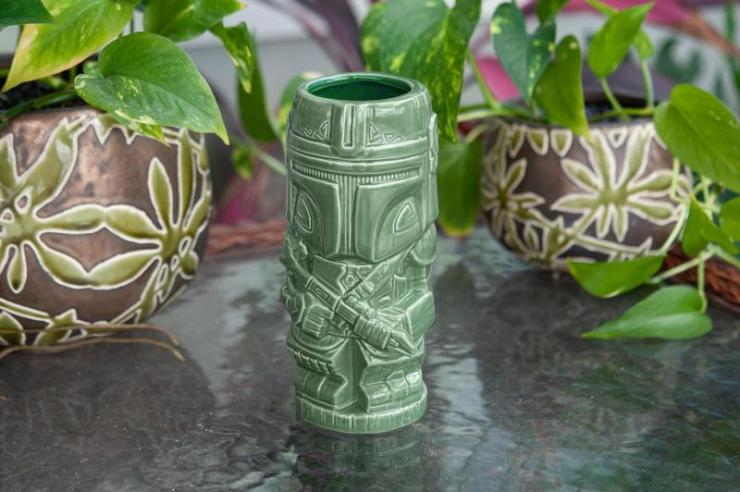 Two new Mandalorian mugs are available at Toynk.com!