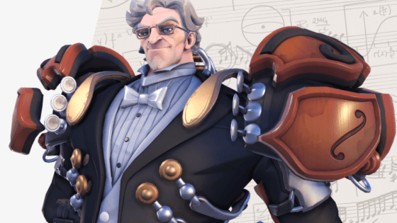 Overwatch's Sigma Maestro Challenge is now live