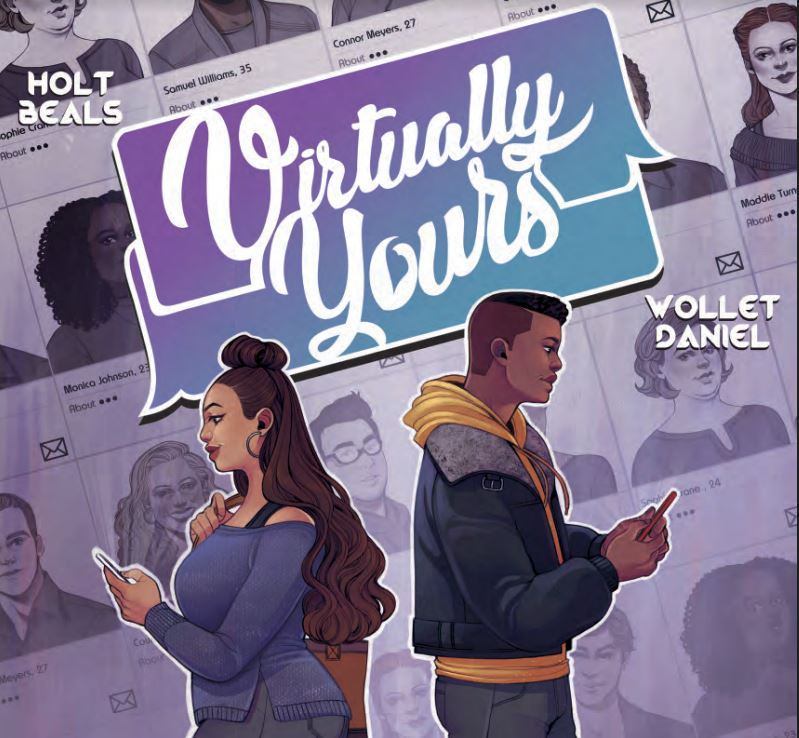 'Virtually Yours' OGN review