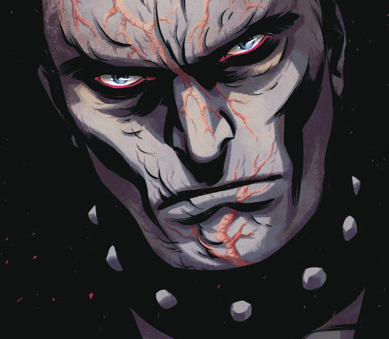 'Reaver' #10 review