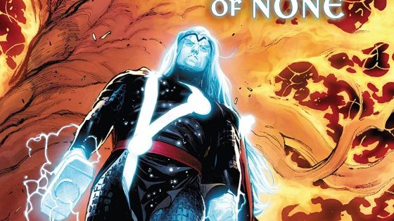 'Thor' #6 review: Changing the game