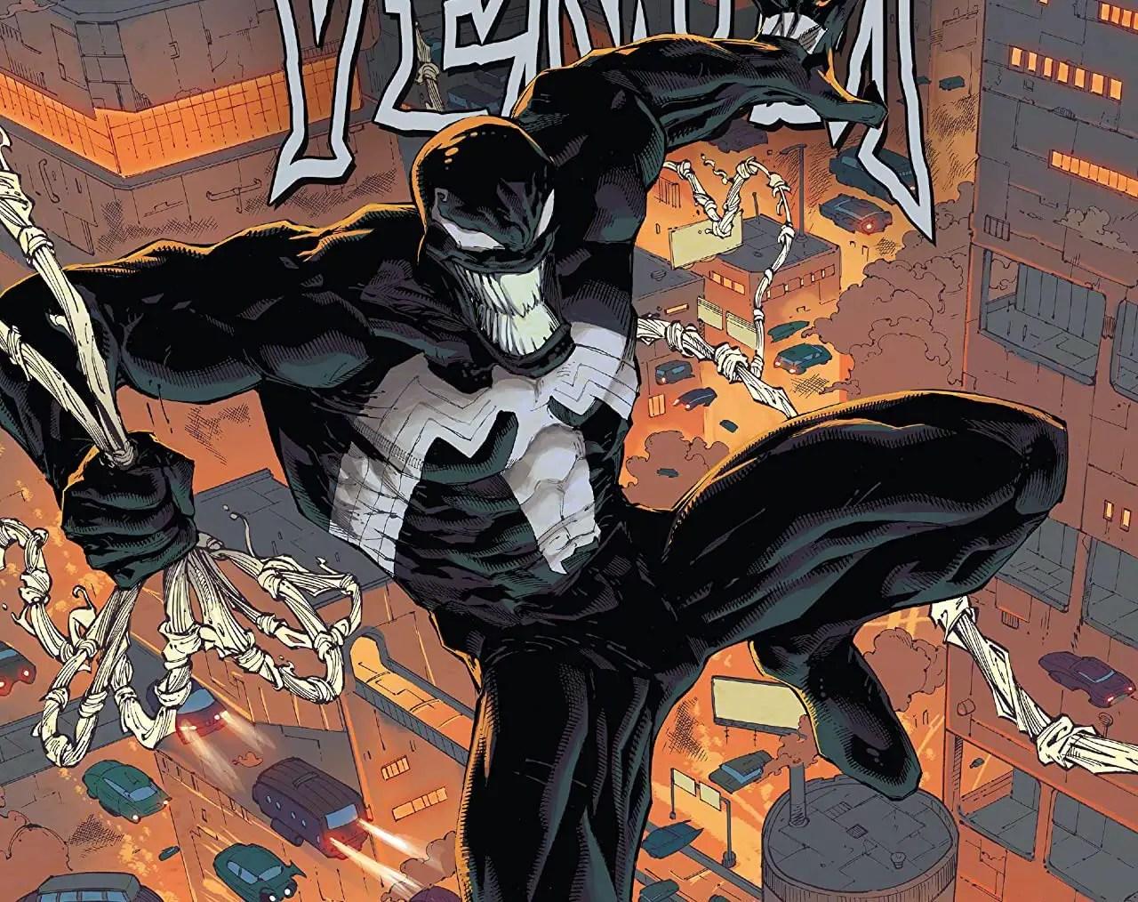 'Venom' #27 review
