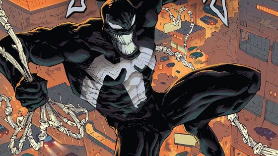 'Venom Vol. 5: Venom Beyond' increases 'King in Black' stakes but falters on execution