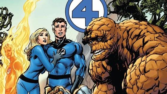 'Fantastic Four: Antithesis Treasury Edition TPB' maximizes the nostalgia