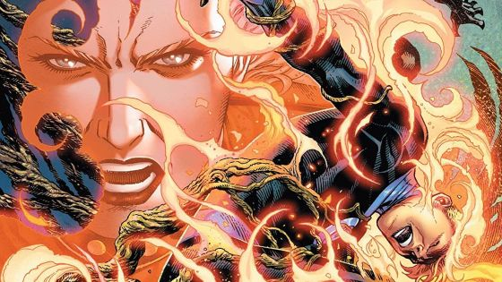 'Empyre' #6 review: Satisfying spectacle