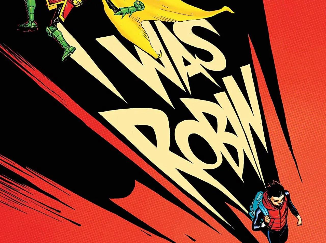 'Teen Titans Annual' #2 review