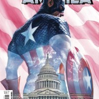 Marvel Preview: Captain America #21
