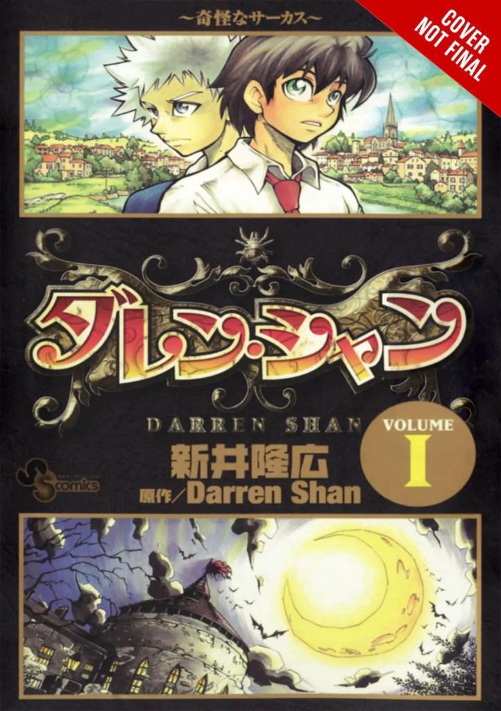 Yen Press announces 13 new titles for future publication