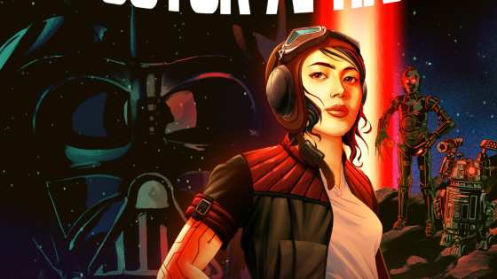 'Star Wars: Doctor Aphra' Audio drama review