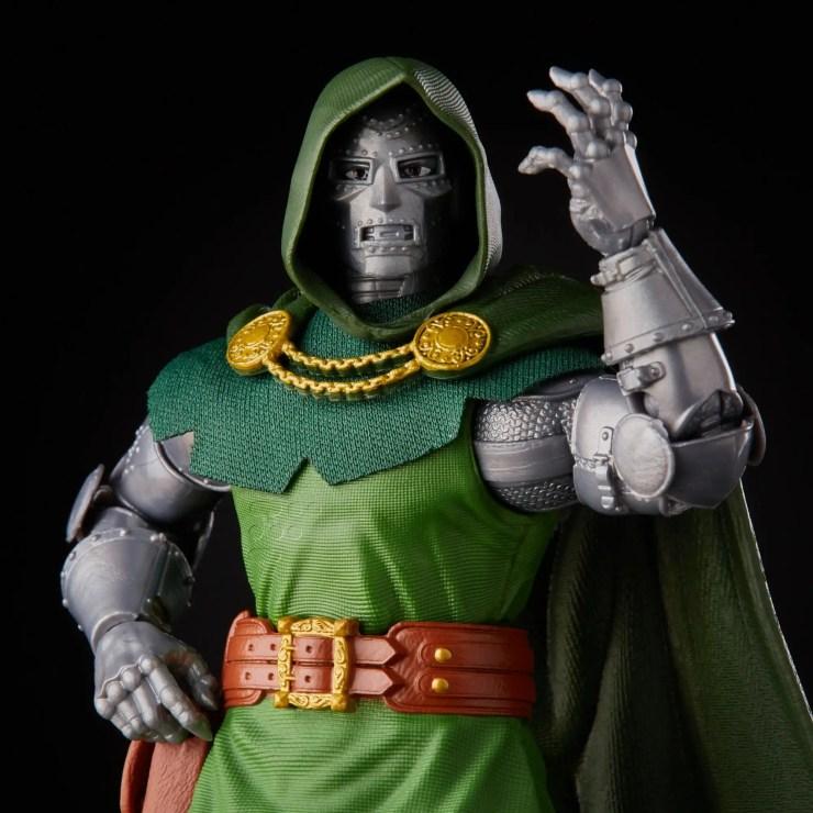 Dr. Doom 6