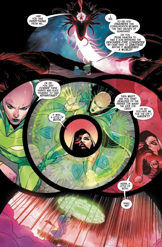 Marvel Preview: Guardians of the Galaxy #5