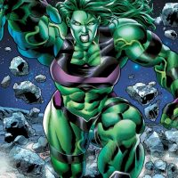 'Empyre' #4 makes you question everything including Hulk's past experiences