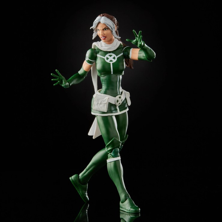 Marvel Legends: Hasbro reveals new Rogue/Pyro 2-pack