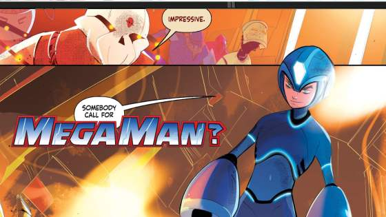 A shocking truth rocks Mega Man's world as it seems the Robot Masters know more about his secret history than he does.
