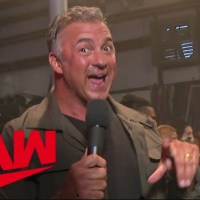 We're still processing that insane episode of Raw