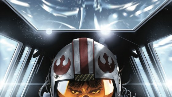 The next steps on Luke Skywalker's search for Jedi wisdom begin in Star Wars #5.