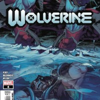 Marvel Preview: Wolverine #4