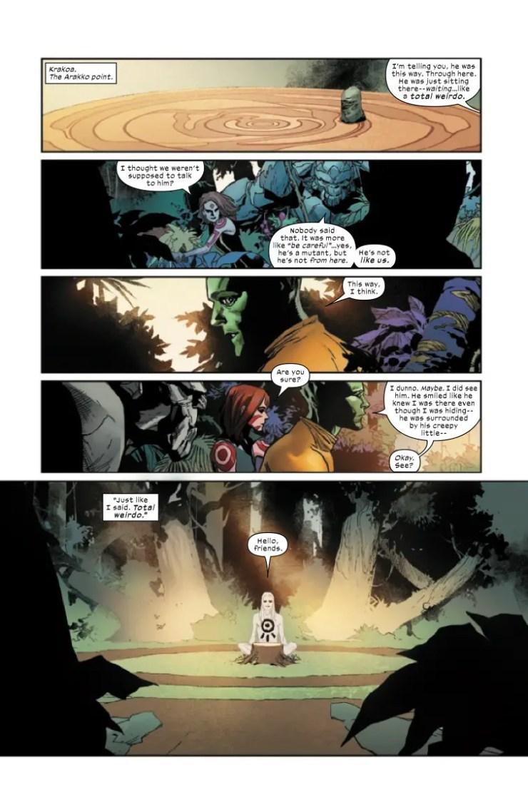 Marvel Preview: X-Men #11
