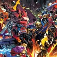 'X of Swords Destruction' makes the biggest change to Krakoa since HOX & POX