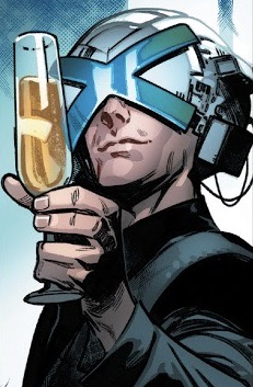 X-Men Monday #74 - Creator Spotlight: Writer Jay Edidin