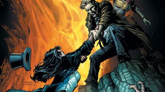 DC Preview: DCeased: Dead Planet #3