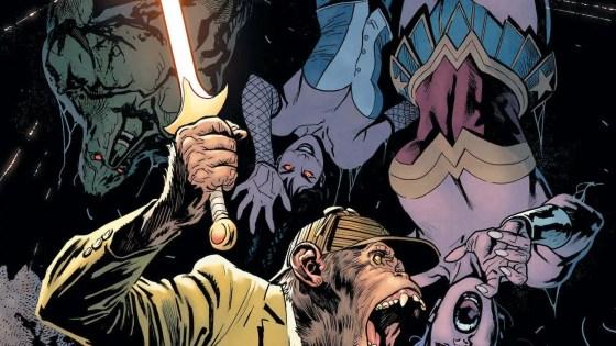 DC Preview: Justice League Dark #25