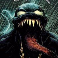 Venom is the Swiss Army knife of superheroes in Venom #27