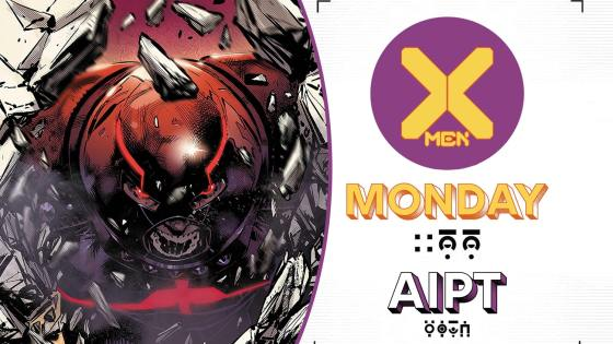 X-Men Monday - Juggernaut