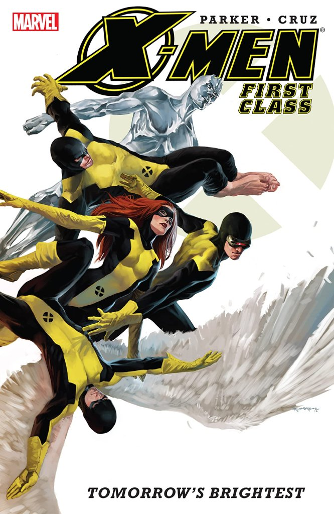 Featuring X-Men Senior Editor Jordan D. White and 6 eXclusive preview images!