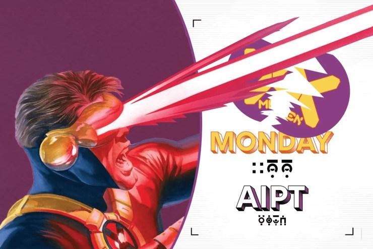 X-Men Monday - Jay Edidin