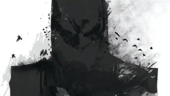 Batman Unburied set to explore Bruce Wayne's psychology.