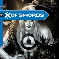 X-Men Monday #76 - Jordan D. White Answers Your X of Swords Week 1 Questions