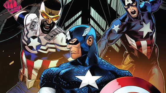 'Falcon & Winter Soldier' #3 review