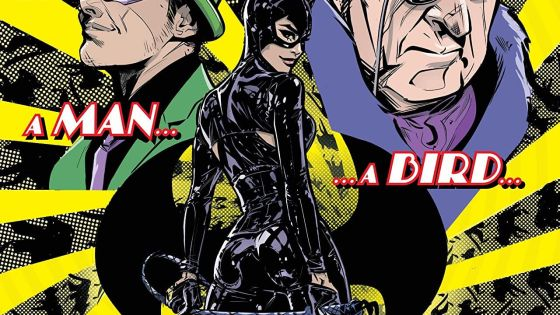 'Catwoman' #25 review: Gets at the spirit of Selina Kyle