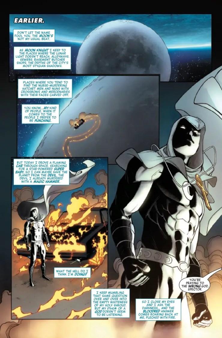 Marvel Preview: Avengers #36