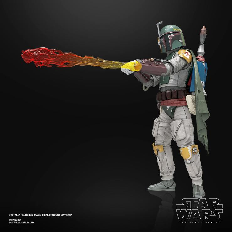 Hasbro PulseCon: New Star Wars Black Series and Vintage Collection reveals