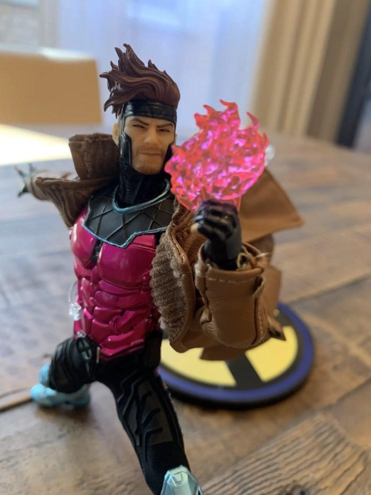 Gambit Mezco