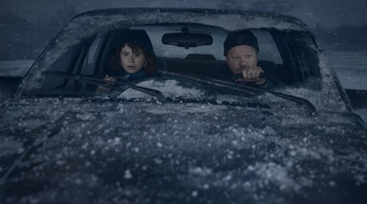 'I'm Thinking of Ending Things' review: An object in motion tends to stay in motion