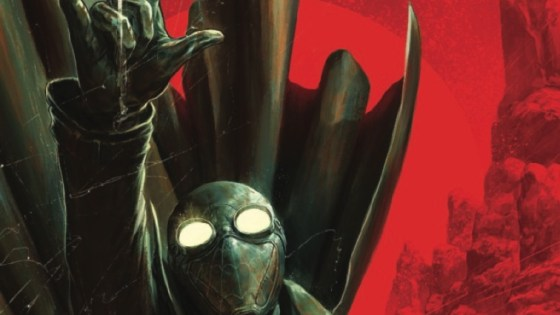 The drums of war continue to beat SPIDER-MAN NOIR down!